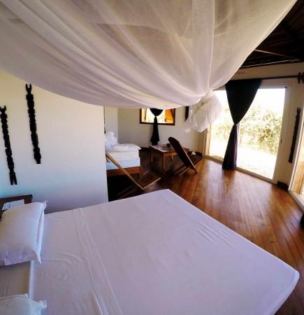 Suite Madagascar